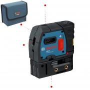 BOSCH GPL 5 Nivela laser cu puncte 0601066200