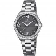 Reloj F16919/3 Plateado Festina Mujer Mademoiselle Festina