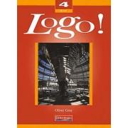 Logo 4 Higher Student Book by Oliver Grey & Geoff Brammall