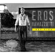 Video Delta Eros Ramazzotti - Vita Ce N'E - CD