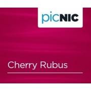 Aroma concentrata Jac Vapour Cherry Rubus, Mix special de arome delicioase de cirese si zmeura, Se amesteca cu 50 - 60 ml Baza