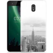 Nokia 2 Hoesje Skyline NY