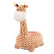 Fotoliu din plus, Girafa Maro