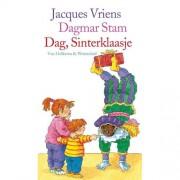 Dag Sinterklaasje - Jacques Vriens