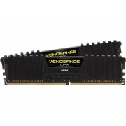 Corsair Internminne Desktop Kit Corsair CMK16GX4M2Z2400C16 16 GB 2 x 8 GB DDR4 2400 MHz CL16-16-16-39