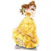 Star Cut Outs Figura Cartón Princesa Bella - Disney La Bella y la Bestia