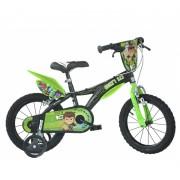 "Dječji bicikl Ben 10 16"""