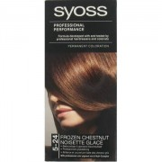Syoss Professional Performance Haarverf nr. 5-24 Frozen Chestnut