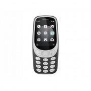 "Mobilni telefon Nokia 3310 3G DS Sivi, 2.4"", 3G, 2Mpix, BT, 1200mAh"
