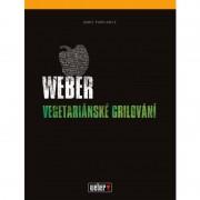 Weber vegetariánské grilování
