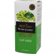 Best Caps Cafe Verde 80 capsulas Arkopharma