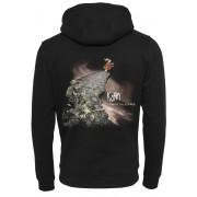 sweat-shirt avec capuche pour hommes Korn - The Leader - NNM - MC498