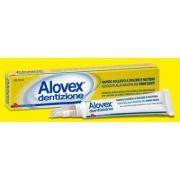 Alovex Linea Dentizione Gel Lenitivo Nascita Primi Dentini 10 Ml