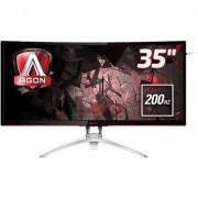 """Монитор AOC AGON AG352QCX - 35"""" WQHD (2560x1080) MVA, 200Hz"""