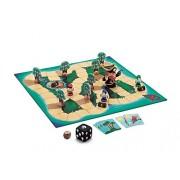 Djeco Board Game Big Pirate