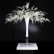 Aranjament floral SAYONARA, 190cm