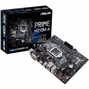 Tarjeta Madre ASUS PRIME H310M-A DDR4 Socket 1151