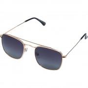 Ochelari de soare negri, pentru barbati, Daniel Klein Premium, DK3154-7