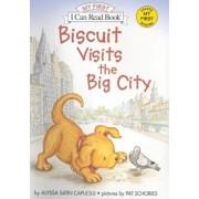 Biscuit Visits the Big City, Hardcover/Alyssa Satin Capucilli