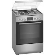 Комбинирана готварска печка Bosch HXN39BD50 + 5 години гаранция