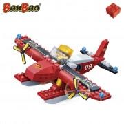 BanBao Fire Brigade Seaplane 7109