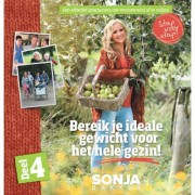 Bereik je ideale gewicht voor het hele gezin 4 - Sonja Bakker