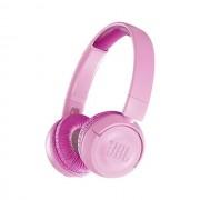 HEADPHONES, JBL JR300BT, Bluetooth - слушалки с микрофон за iPhone, iPod, iPad и мобилни устройства, Розов