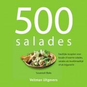 Spiru 500 Salades