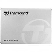 "Transcend TS120GSSD220S unutarnji SATA SSD 6.35 cm (2.5 "") 120 GB 220S maloprodaja SATA 6 Gb/s"