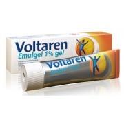 Novartis Farma Spa Voltaren Emulgel*gel150g 1%