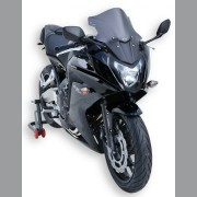 Honda CBR650F Screen: Smoke E070103149
