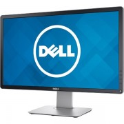 Monitor 23 inch LED IPS, Full HD, DELL P2314H, Black & Silver