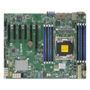 Supermicro X10SRi-F server/workstation motherboard LGA 2011 (Socket R) Intel® C612 ATX