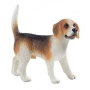 Bullyland Beagle Henry Action Figure