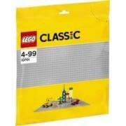 Lego Classic base plate grey