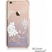 Husa Devia Crystal Charm iPhone 6 6S Blue
