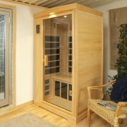 Infra Sauna HSI 10