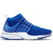 adibon Air Presto Ultra Flyknit Running Shoes For Men(Blue)