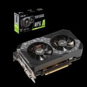 VC, ASUS TUF-RTX2060-6G-GAMING, 6GB GDDR6, 192bit, PCI-E 3.0 (90YV0CJ2-M0NA00)