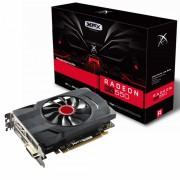 Grafička kartica AMD Radeon RX 550 XFX Core Edition 4GB GDDR5, HDMI/DVI/DP, RX-550P4SFG5