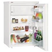 Хладилник с една врата Liebherr T 1504, Обем 140л, Клас А+, H 85см, Бял