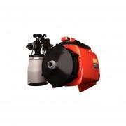 Equipo Para Pintar Adiabatic Ec2000 700w - Naranja