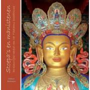 Reisverhaal Stoepa's en manistenen - de kleurrijke wereld van het Tibetaans boeddhisme | Boekscout