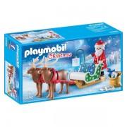 Playset Christmas - Santa's Sleigh Playmobil 9496