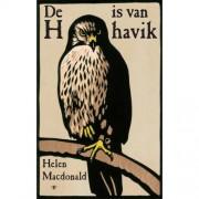 De H is van havik - Helen Macdonald