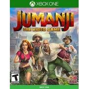 Bandai Jumanji: The Video Game Xbox One Standard Edition Xbox One