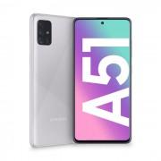 Samsung Galaxy A51 Sm-A515f Dual Sim 128gb Silver Garanzia Italia
