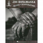 Hal Leonard Joe Bonamassa: Blues Of Desperation