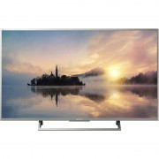 LED TV SMART SONY KD-43XE7077 4K UHD