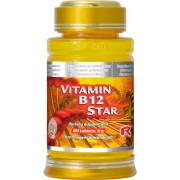 STARLIFE - VITAMIN B12 STAR